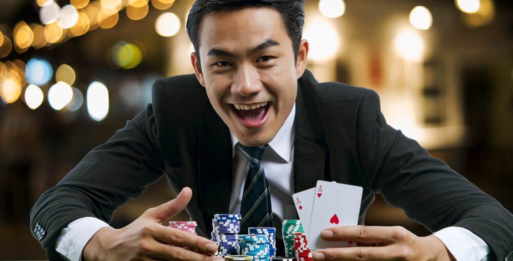 هل مكافآت bet365 poker هي اهم ما يريده اللاعب من اختيار هذا الموقع؟